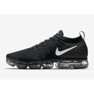 """Nike VaporMax 2 """"Negras & Grises"""" Hombre 942842-001"""