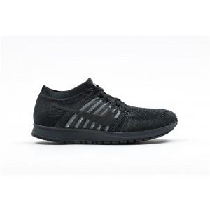 Nike Lab Zoom Flyknit Streak Hombre Negras 904711-001