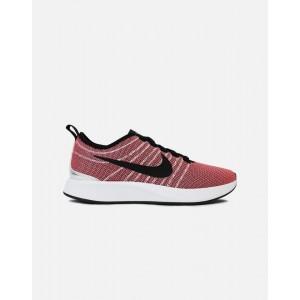 Nike Dualtone Racer Mujer Rojas 917682-600