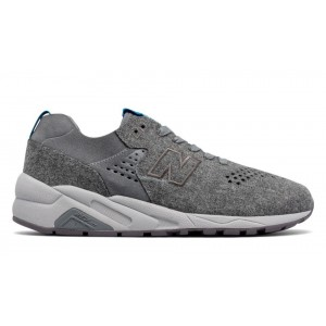 New Balance Hombre MRT580DA 580 Re-Engineered Wool Grises