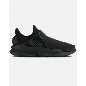 Nike Sock Dart Hombre Negras 819686-001