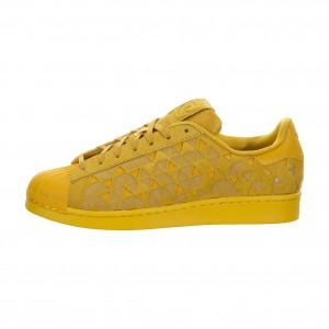 Hombre adidas Superstar Xeno 'Easter' Doradas/Sunshine-Sunshine aq8182