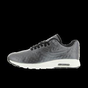 Nike AIR MAX 1 Ultra Premium Plata 861656-001