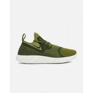 Nike Lunarcharge Essential Hombre verdes 923619-300