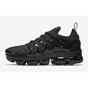 "Nike Air VaporMax Plus ""Negras"" 924453-004"