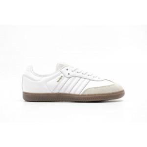 Adidas Samba OG Mujer Blancas BB2541