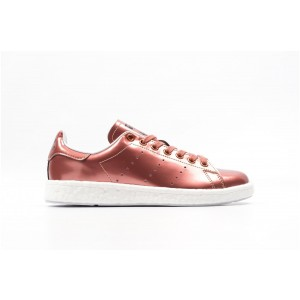 Adidas Stan Smith Boost Hombre Oro BB0107