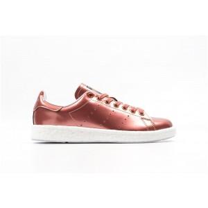 Adidas Stan Smith Boost Hombre Oro BB0107
