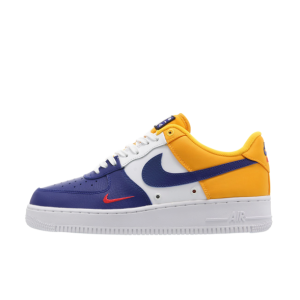 Nike Air Force 1 1 '07 lv8 Hombre Azules 823511-404