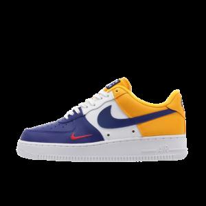 Nike Air Force 1 1 '07 lv8 Hombre Azules 823511-404