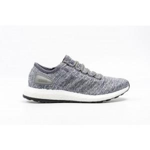 Adidas Pure Boost Hombre Grises BA8900