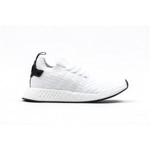 Adidas NMD R2 PK Hombre Negras BY3015