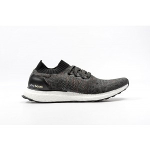 Adidas Ultra Boost Uncaged Hombre Grises BB4486
