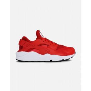 Nike Air Huarache Run Hombre Rojas 318429-604