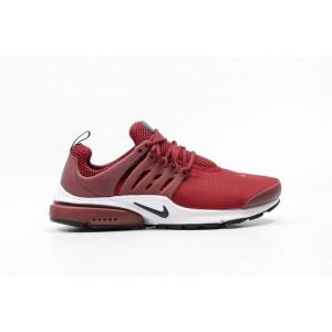 Nike Air Presto Essential Hombre Rojas 848187-602