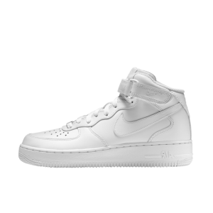 Nike Mujer Air Force 1 Mid ´07 LE Blancas 366731-100