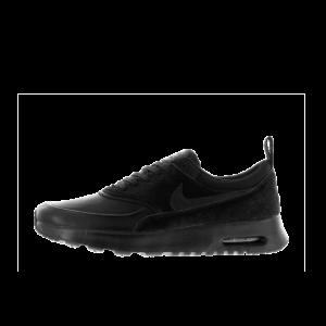Nike Mujer AIR MAX Thea Premum Negras 616723-011