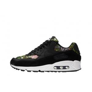 Nike Mujer AIR MAX 90 SE Negras 881105-001