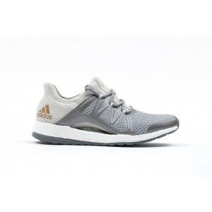 Adidas Pure Boost Xpose Mujer Grises BA8271