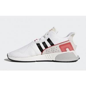 Adidas Hombre EQT Cushion ADV Corriendo Zapatilla Blancas Negras AC8774