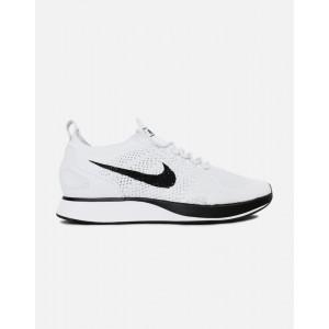 Nike Zoom Mariah Flyknit Racer Hombre Blancas 918264-002