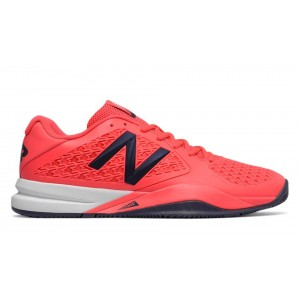 New Balance Hombre MC996BC2 996v2 Bright Cherry with Negras