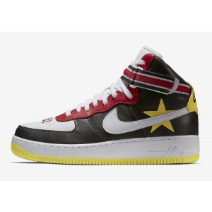 "Nike Air Force 1 High RT ""Victorious Minotaurs"" AQ3366-600"