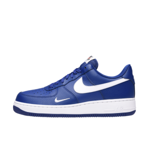 Nike Air Force 1 Hombre Azules 820266-406
