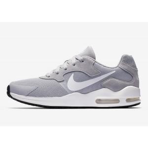 Hombre Nike Air Max Guile Corriendo Grises/Blancas 916768-001