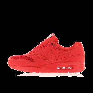 Nike AIR MAX 1 Premium Hombre Rojas 875844-600