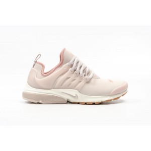 Nike Mujer Air Presto PRM Mujer Rojas 878071-601