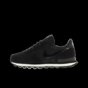 Nike Mujer Internationalist Negras 828407-003