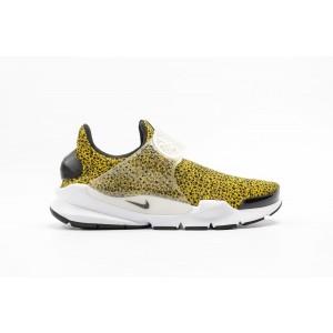 Nike Sock Dart QS Hombre Amarillas 942198-700
