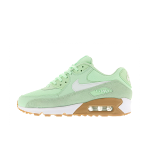Nike Mujer AIR MAX 90 verdes 325213-307