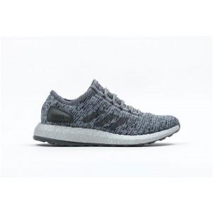 Adidas Pure Boost LTD Hombre Grises S80703