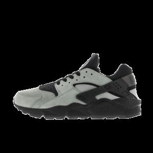 Nike Air Huarache Run Premium Hombre verdes 704830-301