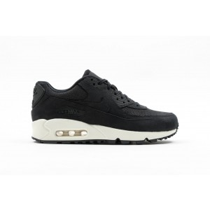 Nike Mujer AIR MAX 90 Pinnacle Negras 839612-006