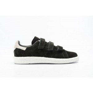 Adidas Stan Smith x white Mountaineering Hombre Negras CG3650