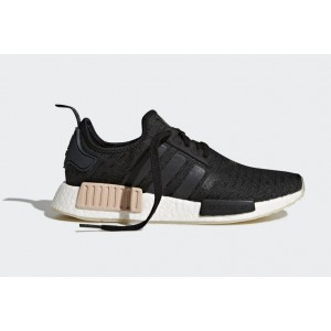 Adidas NMD R1 Chalk Pearl Pack Mujer Zapato CQ2011