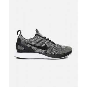 Nike Zoom Mariah Flyknit Racer Hombre Grises 918264-003