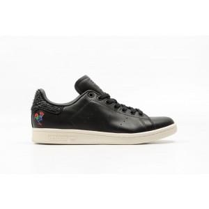Adidas Stan Smith CNY Hombre Negras BA7779