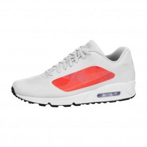 Nike Air Max 90 NS GPX Big Logo Grises AJ7182-001