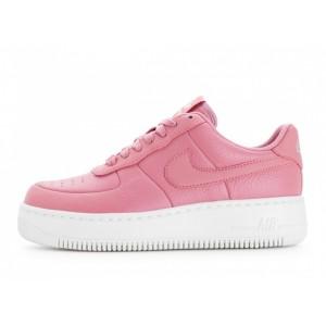 Mujer Nike Air Force 1 Upstep Rosas 917588-600