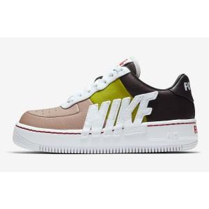 Mujer Nike Air Force 1 Upstep LX Rojas Bright Cactus 898421-602