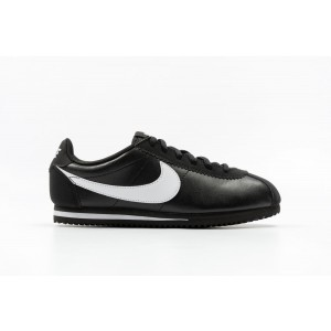 Nike Cortez GS Negras Mujer 749482-001