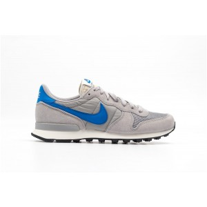 Nike Internationalist Hombre Grises 828041-004