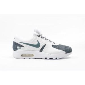 Nike AIR MAX Zero SE Hombre Blancas 918232-100