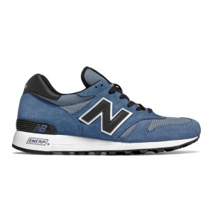 New Balance Hombre M1300CHR 1300 Heritage Azules with Negras
