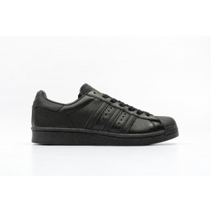 Adidas Superstar Boost Hombre Negras BB0186