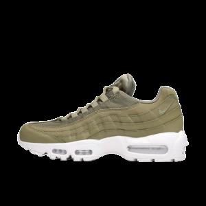 Nike AIR MAX 95 Essential Hombre Blancas 749766-201